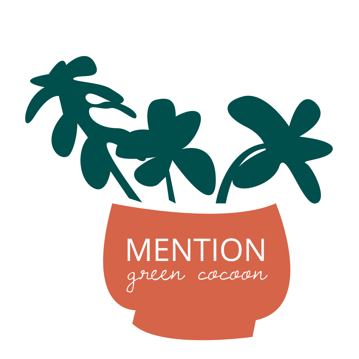mention green cocoon slow deco ecoresponsable